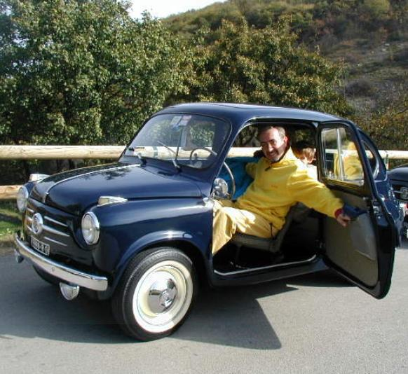 1955 Fiat 600 Related Infomation,specifications